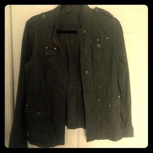 Light cotton jacket